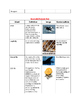 Blackfish Vocabulary Using Google Classroom/Docs