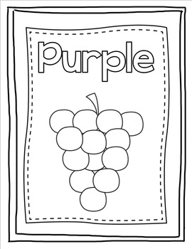Blackline Classroom Decor Anchor Charts - Save on Ink!