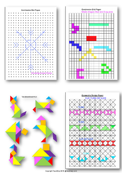 Blackline Masters Maths