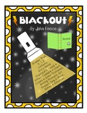 Blackout John Rocco - Printables and Activities