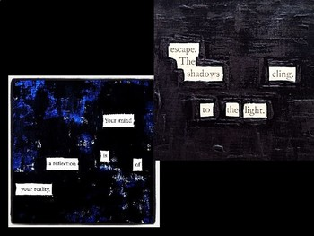 Blackout Poetry PowerPoint Presentation