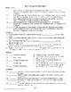 Blacks Struggle for Equal Rights AMER. GOVERNMENT LESSON 23 of 105 Activity+Quiz