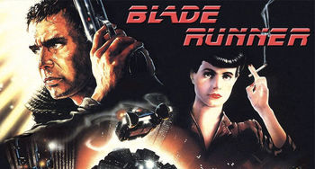 Blade Runner screening - 4 day Worksheet / Study Guide