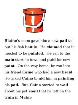 Blaine & Caine and a Snail Named Waine