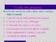 Blanc unit 4 exercises & quizzes