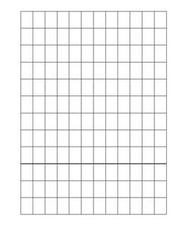Blank 0-12 Multiplication Chart