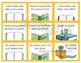 Blank Board Games - Library (File Folder Games)