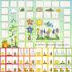 Blank Board Games - Spring Holiday Pack (File Folder Games)