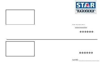 blank brochure template teaching resources teachers pay teachers