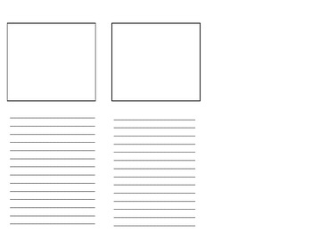 teacher brochure template - blank brochure template for student projects by third time