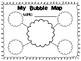 Blank Bubble Map Template by Elizabeth Mullen | Teachers ...