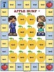 Editable Bump -  LOW PREP, 49 Game Boards for Year-round Centers & Small Groups