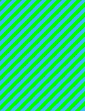 Green and Blue Striped Background