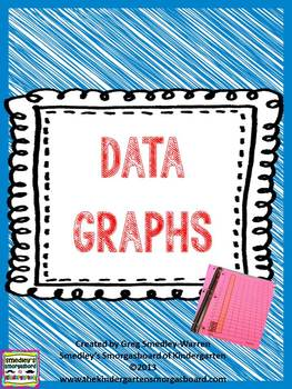 Blank Data Graphs!