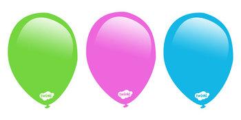 Blank Editable Display Balloons