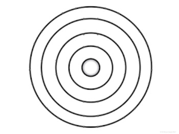 Amazing Blank Electron Configuration Model