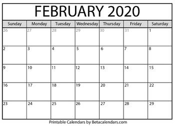 8. Februar 2020