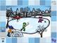 Blank Game Boards - 4 Seasons (EDITABLE)