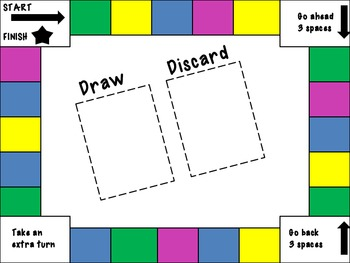 Blank Gameboards