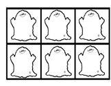 Blank Ghosts / Fantômes vides