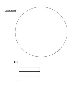 Blank Graphing Activity