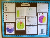 Blank Graphs: Bar, Pie, Picture, and Tally