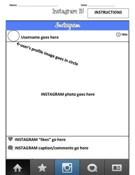 Instagram Template Pack