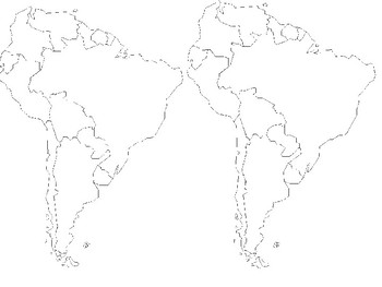 Blank Map Of Asia To Label.Map Asia Label Worksheets Teaching Resources Tpt