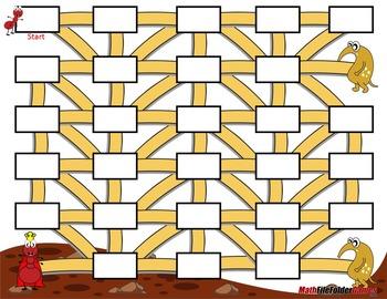 Blank Maze Templates Yapis Sticken Co