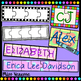 Name Puzzles Variety Pack