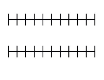 Juicy image with regard to blank number line printable