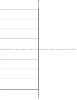 Blank PEMDAS Foldable