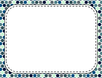 Blank Page or Poster Templates (11x8.5) - Moonlight Sonata
