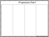Blank Progressions Chart