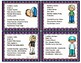Spanish Task Cards ~ Talking about Friends (Icebreaker)