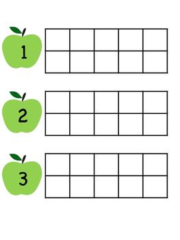 Apple Ten's Frames