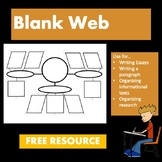 Blank Web
