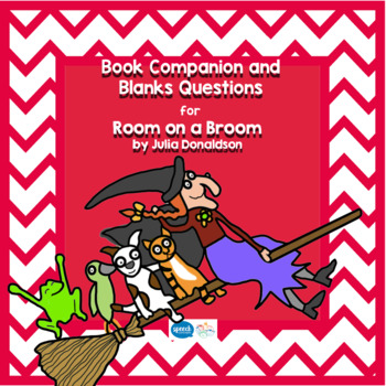 Blanks Questions - Room on a Broom