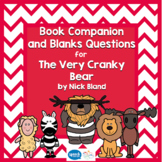 Blanks Questions - The Very Cranky Bear