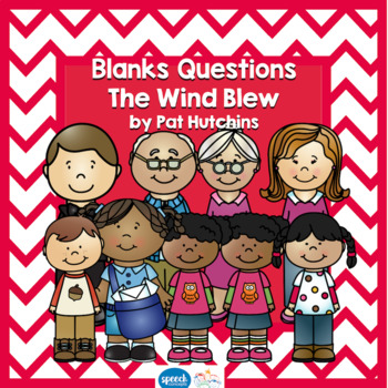 Blanks Questions - The Wind Blew