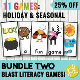 Blast Games Bundle Two