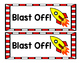 "Blast Off - A ""Counting On"" Game"