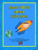 Blast Off To Space: A Solar System Unit