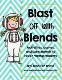 Blast Off With Blends