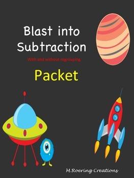 Blast into Subtraction