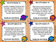 Blast off with Multiplication Task Cards - Differentiated Bundle *96 total*
