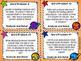 Multiplication Task Cards - Differentiated Bundle *96 total* - Teks 3.4K, E, F