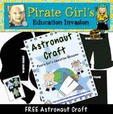Blasting Off! Astronaut Craft