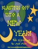 Blasting Off Into a NEW YEAR! Back to School Unit