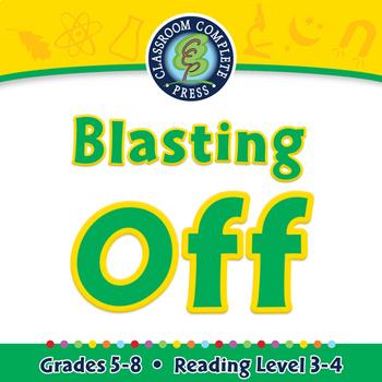Blasting Off - PC Gr. 5-8